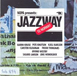Jazzway to Norway